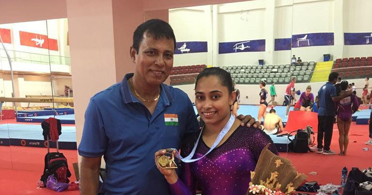 Indian gymnasts are getting affected by SAI-federation tussle, say Dipa Karmakar and her coach