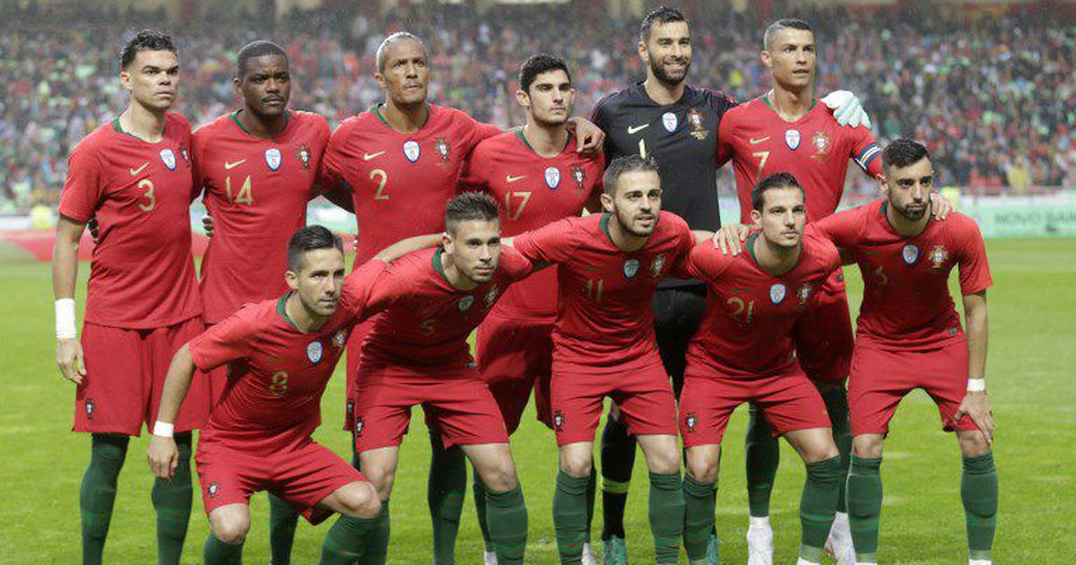 Fifa World Cup, Group B: Spain and Portugal likely to progress, but don't count Iran out