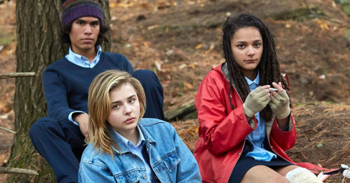 First Trailer for Desiree Akhavan's 'The Miseducation of Cameron Post'