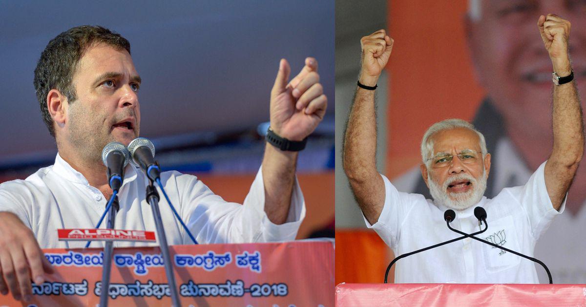 राष्ट्रीय राजनीति के चश्मे से देखने पर कर्नाटक के नतीजों के कौन-कौन से रंग दिखाई देते हैं?