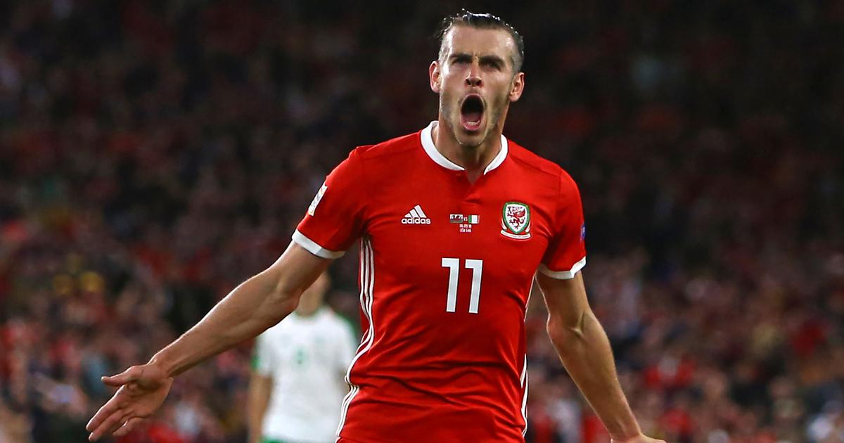 UEFA Nations League: France held to 0-0 draw by Germany, Bale stars in Wales' win over Ireland