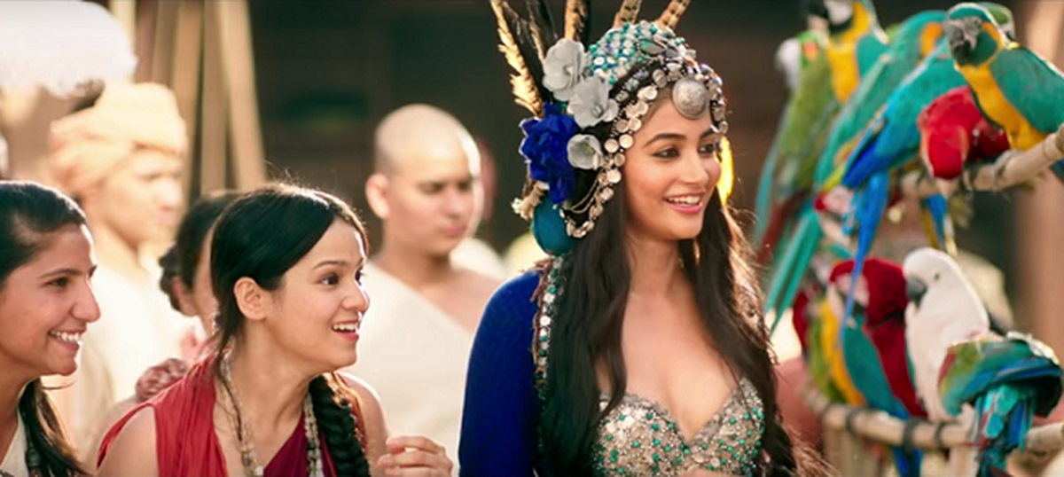 From horses to headgear, everything  the 'Mohenjo Daro' trailer has got wrong