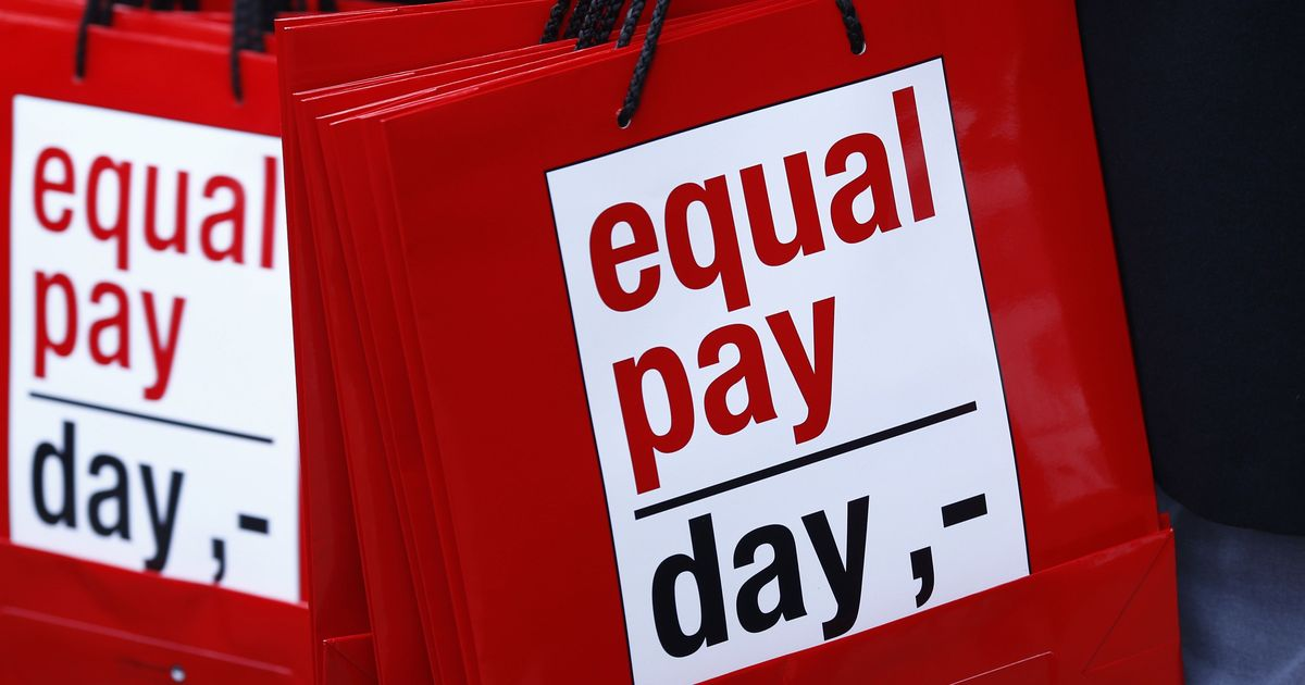 Iceland enforces historic law to ensure equal pay for men and women