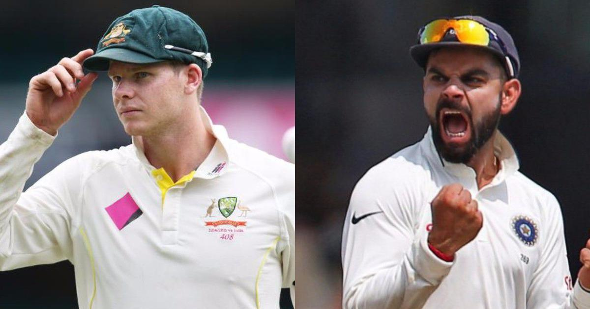 Virat Kohli currently best batsman because Steve Smith absent, says Ricky Ponting
