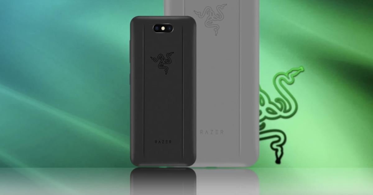 Razer Phone 2 launch announced for October 10, company sends media invites