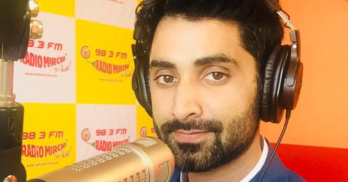 Love is in the air(waves): A radio show in Kashmir is breaking taboos by giving dating advice
