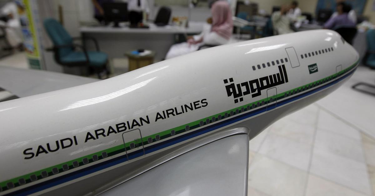 Saudi Arabia's state airline to suspend Canadian operations starting August  13
