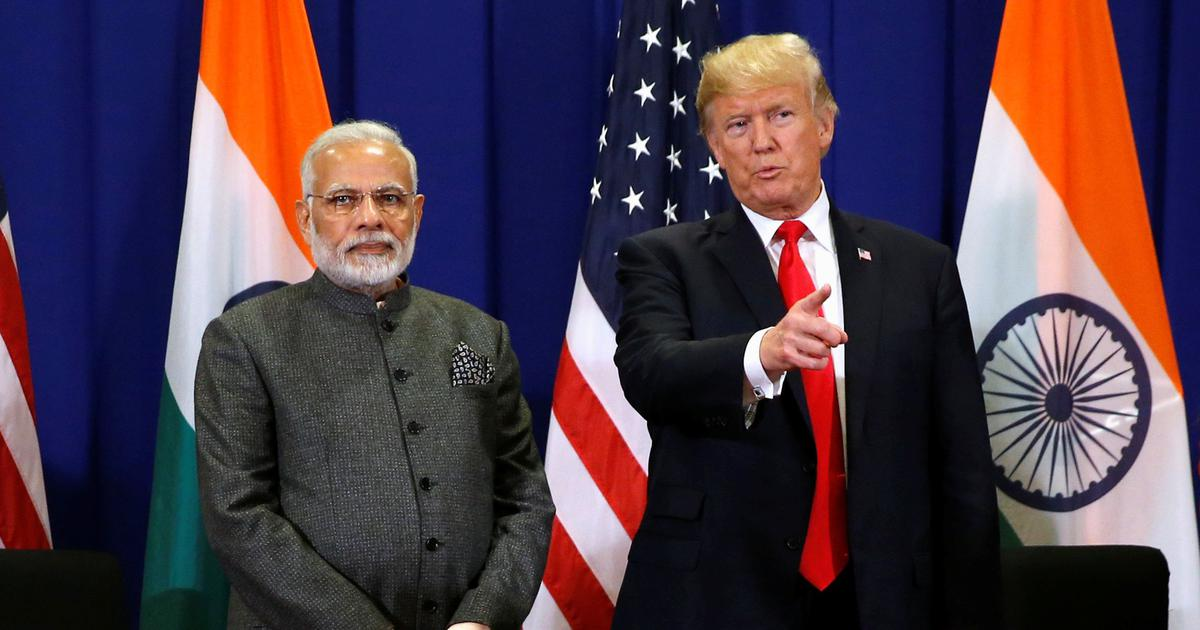 No decision yet on Donald Trump attending India's Republic Day celebrations: White House