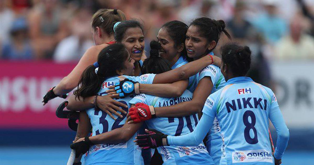 Hockey World Cup, as it happened: India clinch quarter-final berth after 3-0 win over Italy