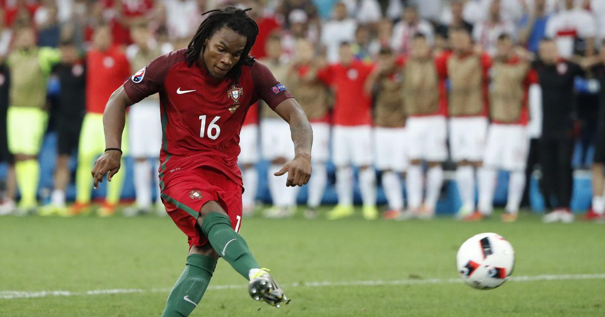 Fabio Coentrao, Renato Sanches left out of Portugal's 35-member provisional squad for World Cup