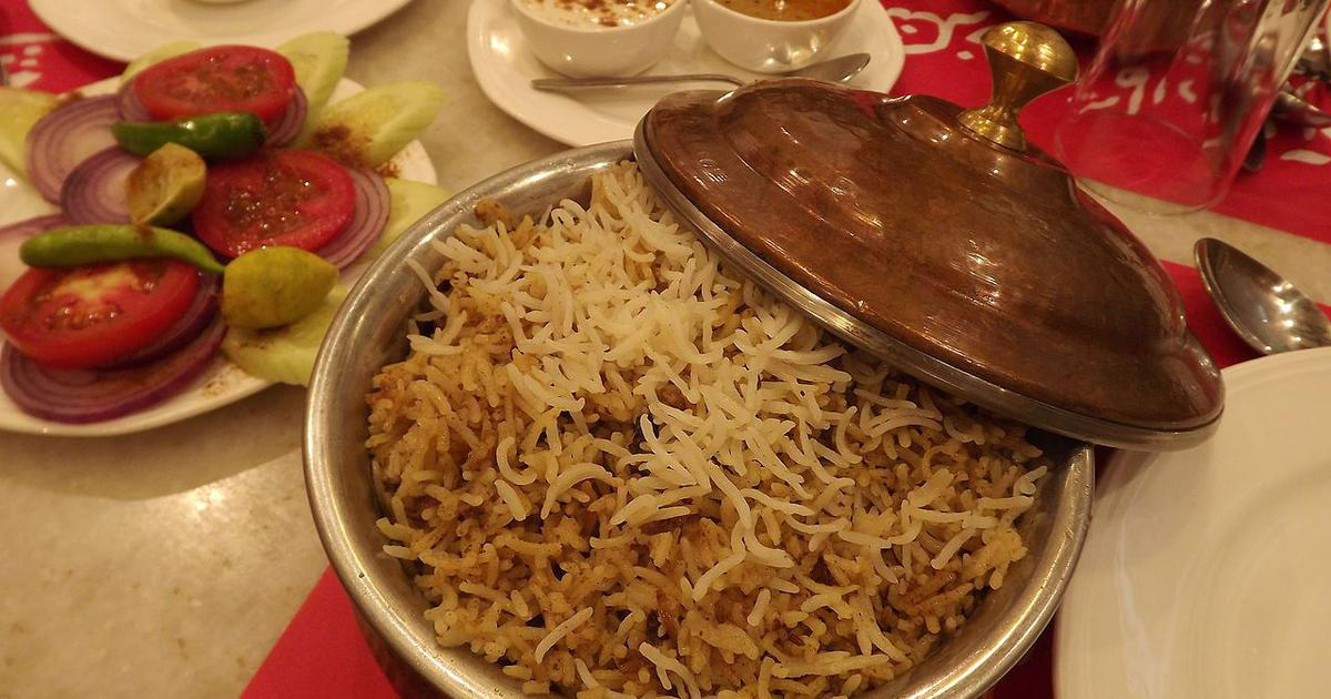 Biryani is India's most popular dish – so why does the BJP hate it so much?