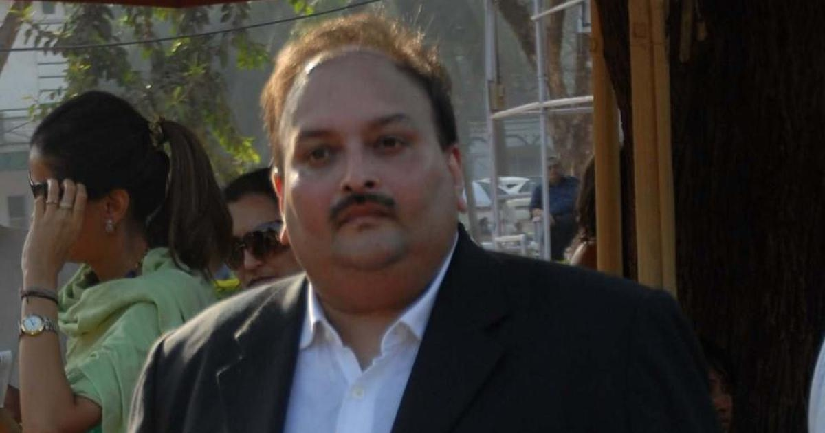 PNB scam: ED seizes Mehul Choksi's Dubai properties, Mercedes car worth Rs 24 crores
