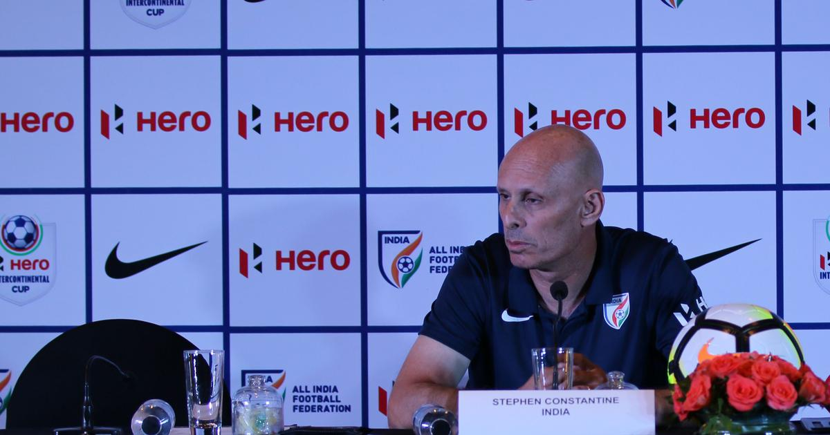 India looking to play Saudi Arabia, two other friendlies ahead of AFC Asian Cup, says Constantine