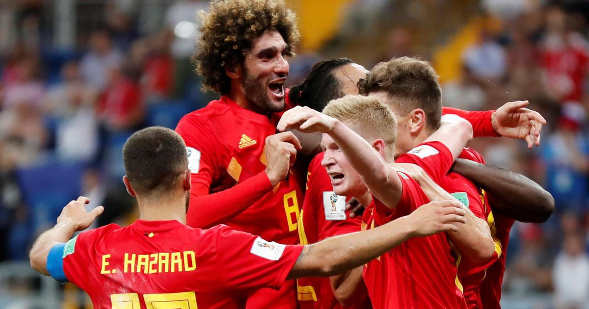 World Cup: Win against Japan was a test of character that Belgium passed with flying colours