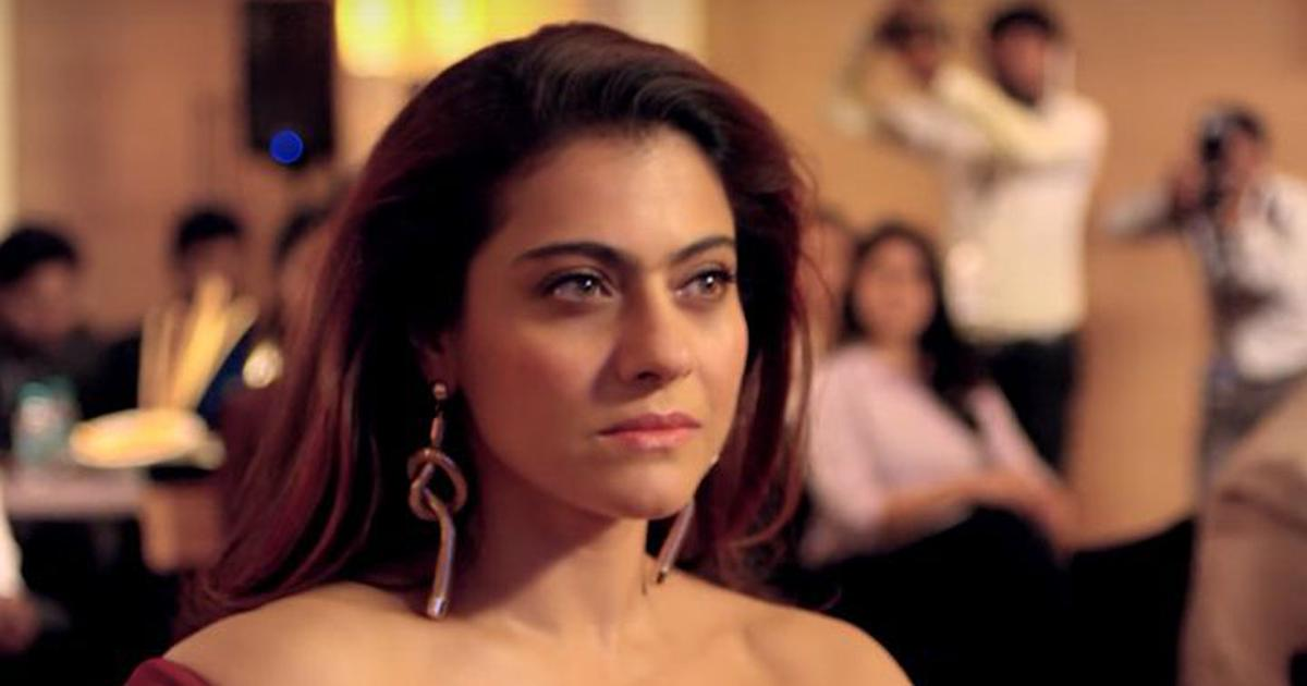 Kajol starrer Eela to release in September