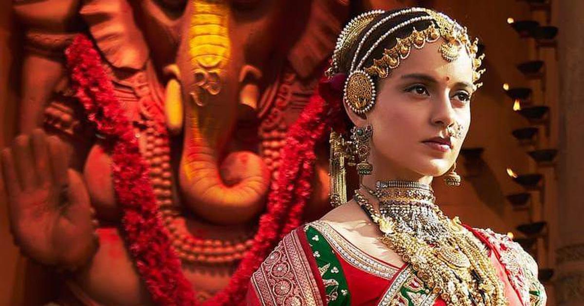 Swati Semwal walks out of Kangana Ranaut film 'Manikarnika: The Queen of Jhansi', says report