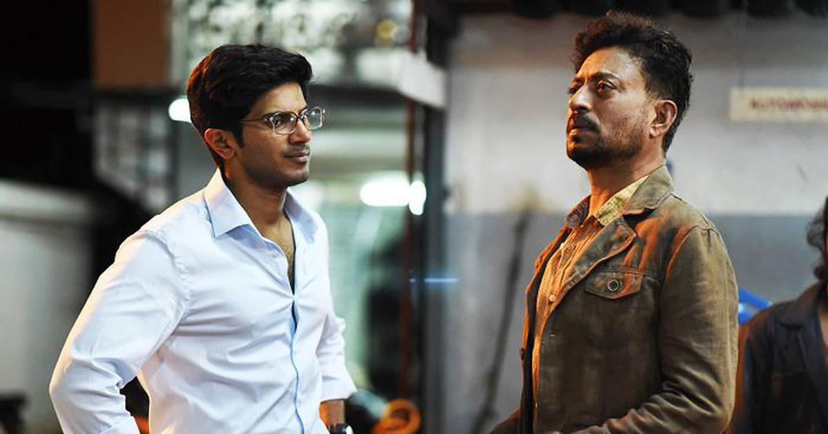 'Karwaan' movie review: Dulquer Salmaan-Irrfan starrer is eye candy for the soul