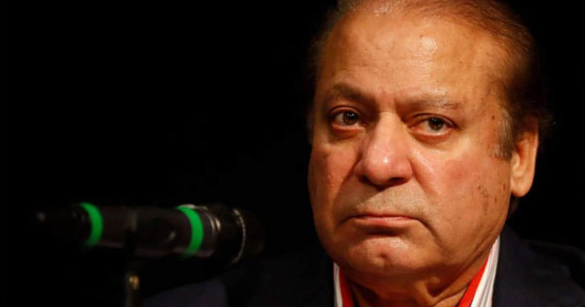 पाकिस्तान : नवाज शरीफ के बेटों के नाम ब्लैकलिस्ट में शामिल किए गए, पासपोर्ट भी रद्द