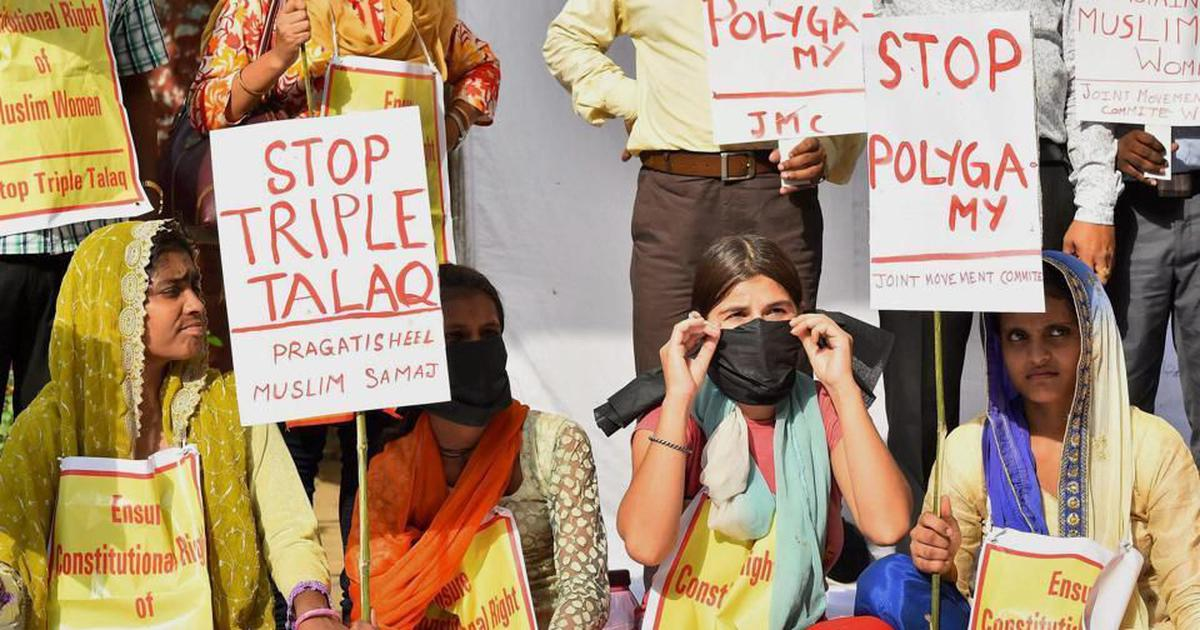 The big news: Centre chooses ordinance route for triple talaq law, and nine other top stories