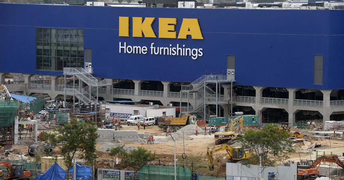 From Food To Furniture Ikea Is Tailoring Its Offerings To India For