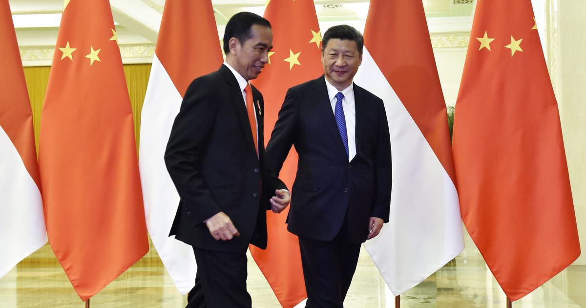 Why globalisation is a decisive factor in Indonesia's upcoming polls