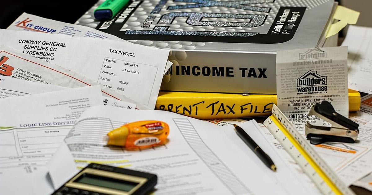 Income tax return filing deadline extended to August 31