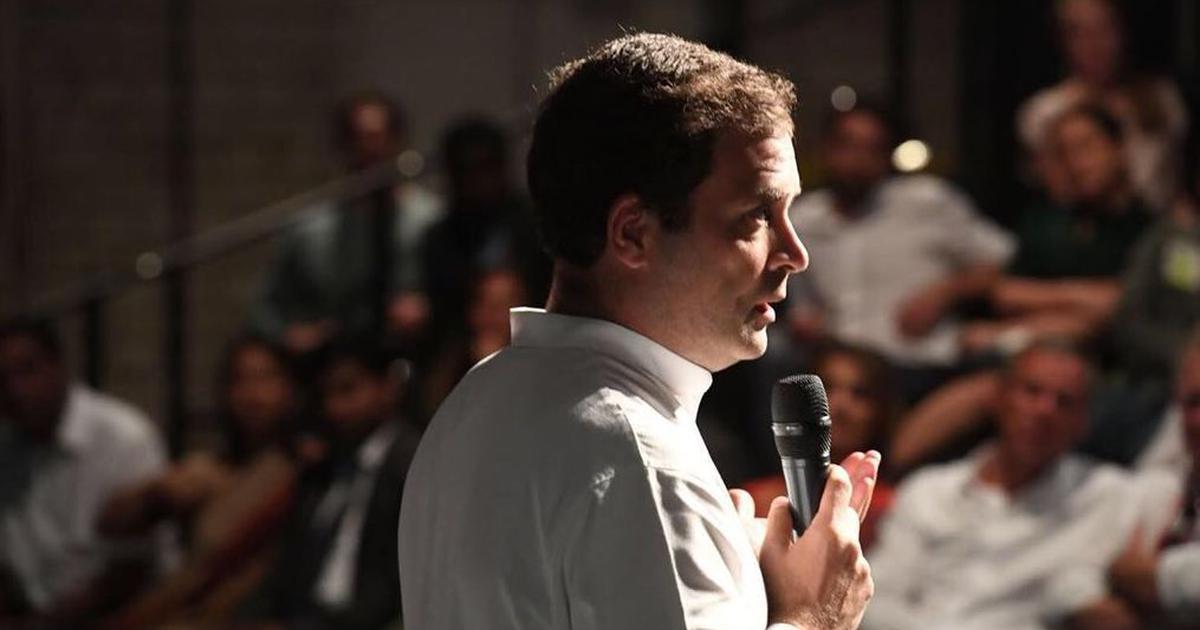 CBI dismisses Rahul Gandhi's claim that its joint director aided Vijay Mallya's escape