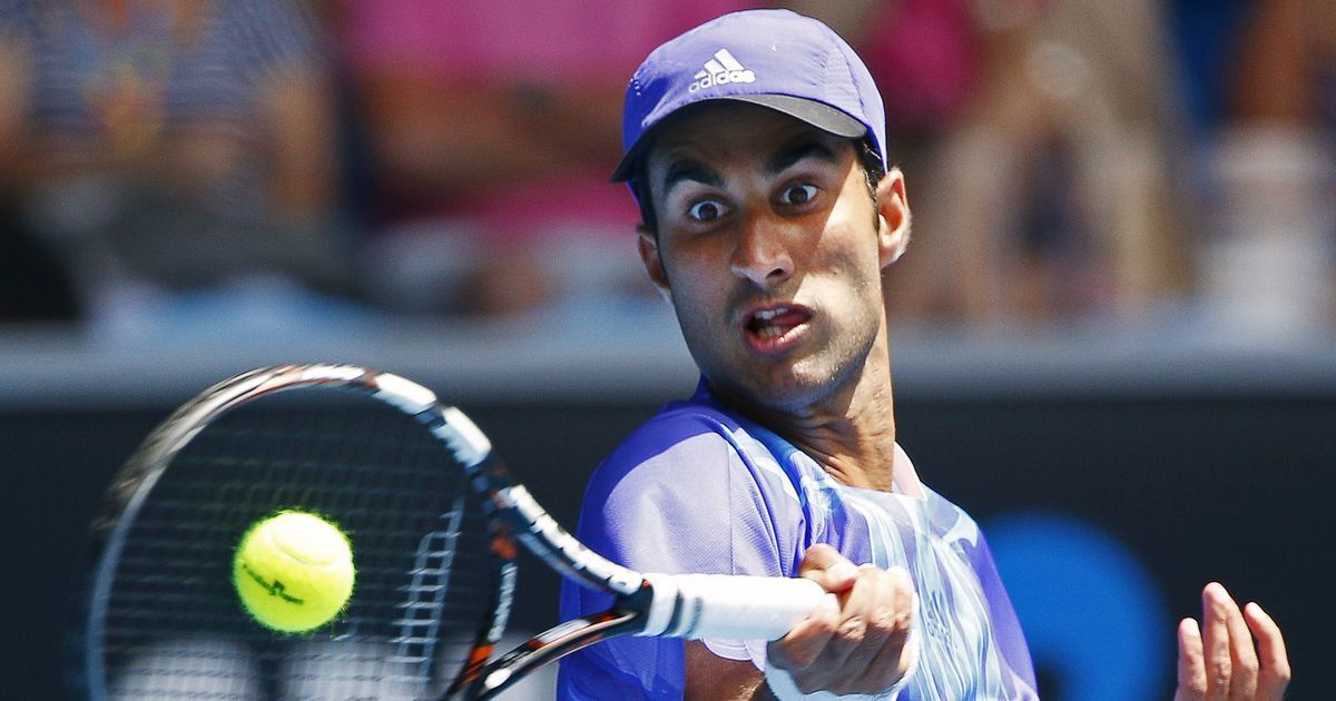 Tashkent Challenger: Bhambri knocked out in singles but moves to doubles semi-finals with Sharan