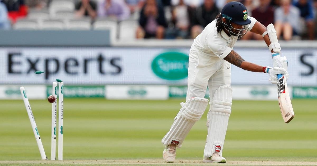Watch: McGrath, Anderson, Murali, Ishant & more – a compilation of clean bowled dismissals at Lord's
