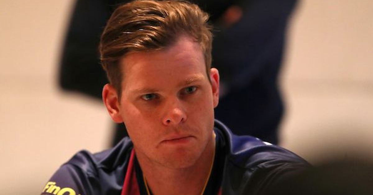 Only the BCCI can answer: Steve Smith on being banned from IPL in 2018 over ball-tampering row