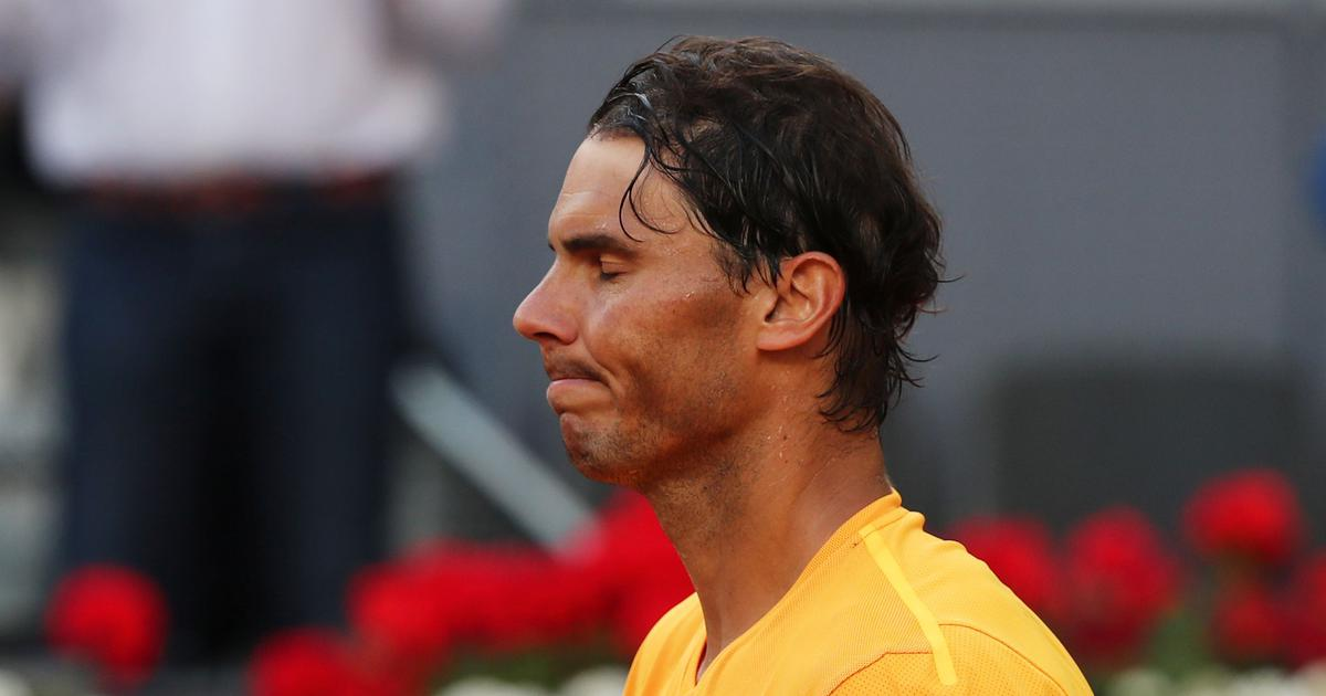 'I need to listen to what my body is telling me': Nadal to skip Wimbledon warm-up event at Queen's