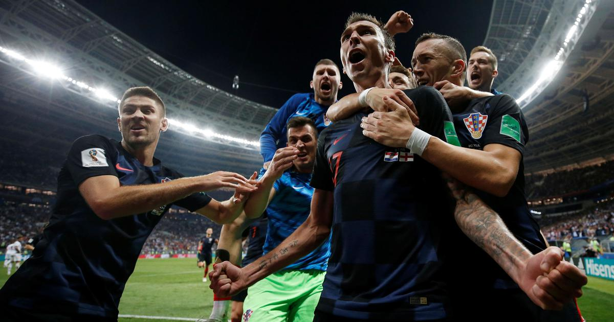 The Daily Fix: If tiny Croatia can be a football superpower, why not India?