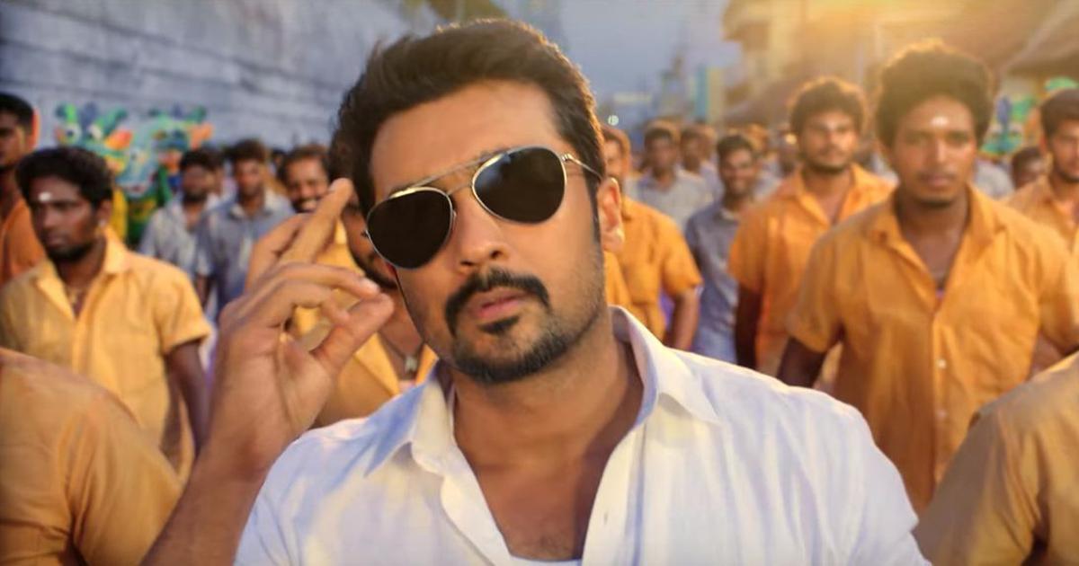 Suriya-starrer 'NGK' to miss its Diwali release date