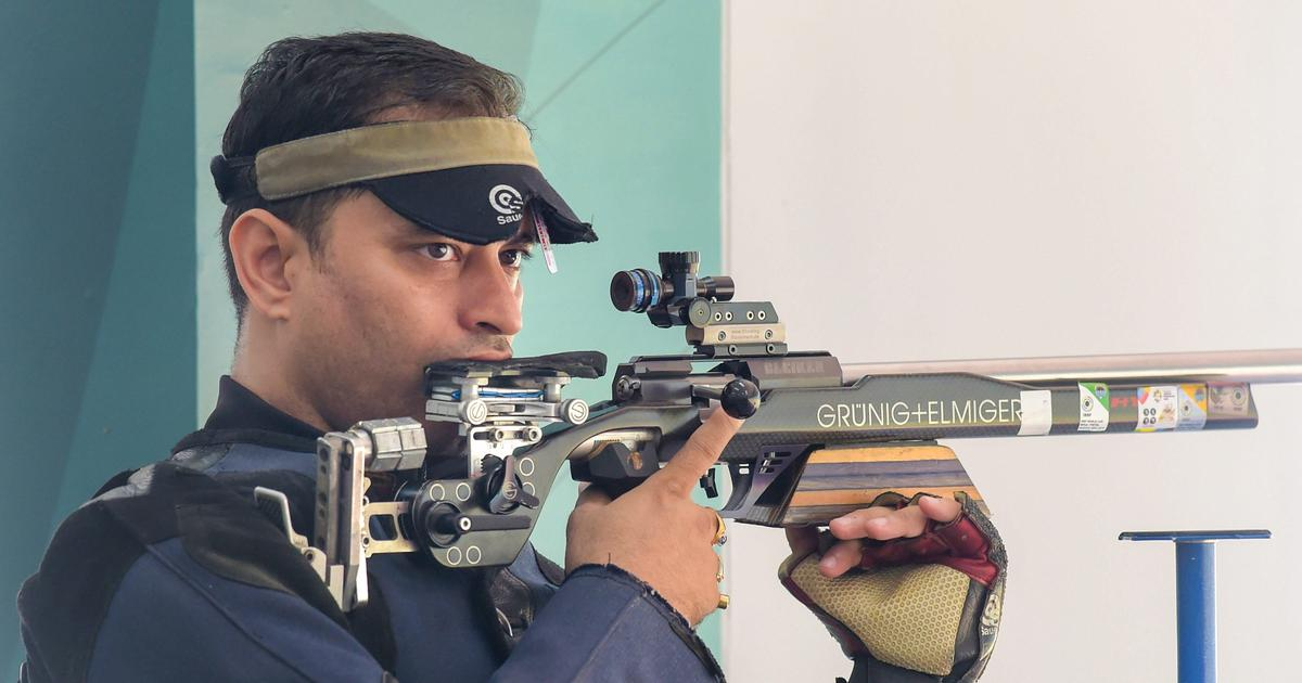 Was determined to clinch an Olympic quota at Rio World Cup as it was my last chance: Sanjeev Rajput