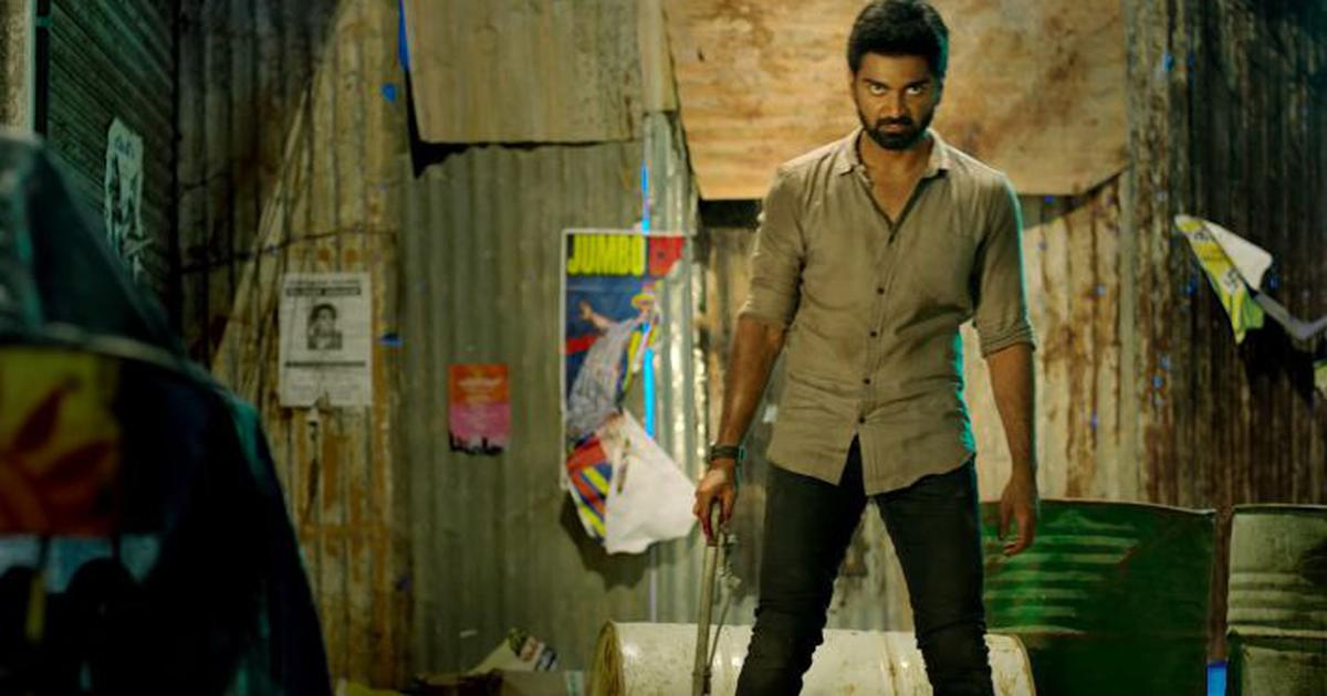 'Boomerang' trailer: Atharvaa is determined to change the system