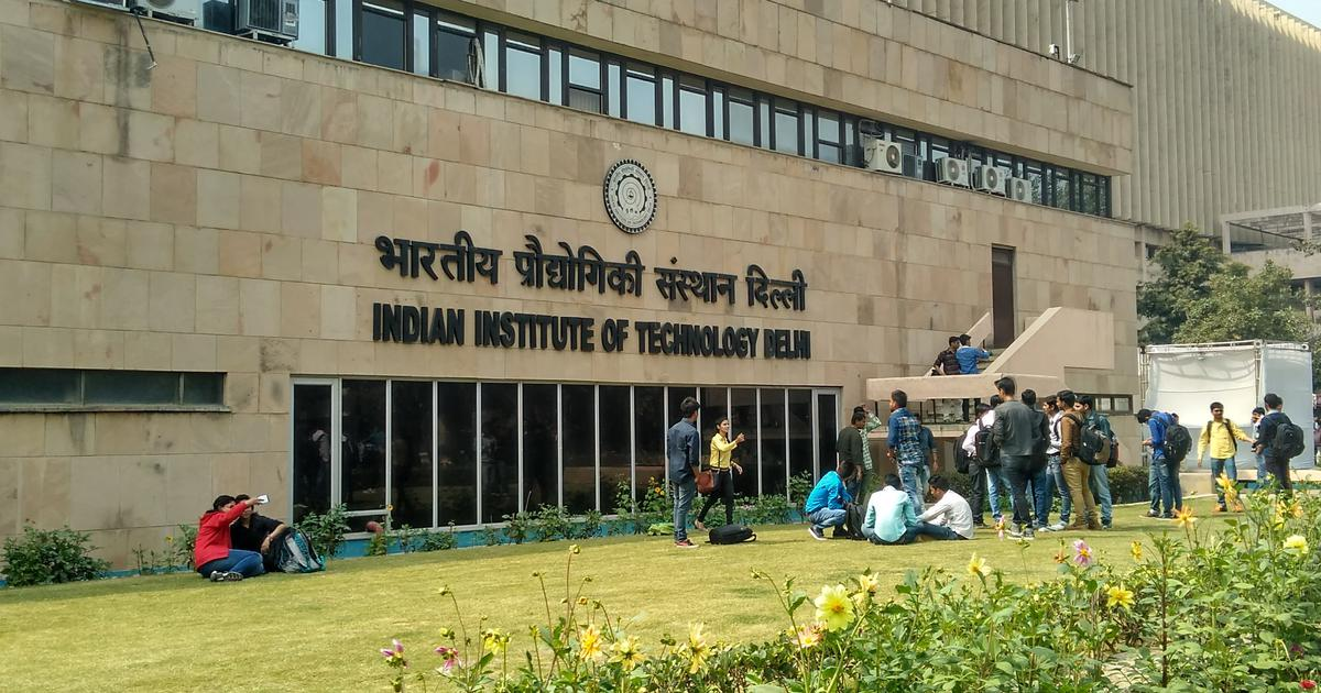 A study confirms what we already know: IIT, IIM graduates earn way