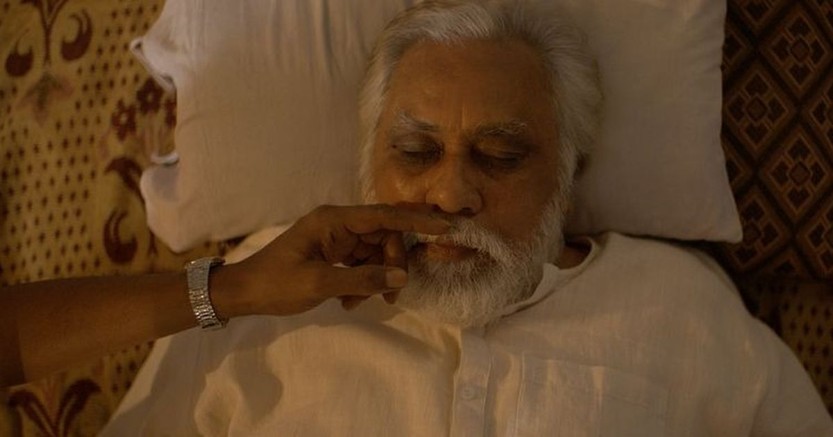 'Mukti Bhawan' film review: A welcome appointment with death in Varanasi