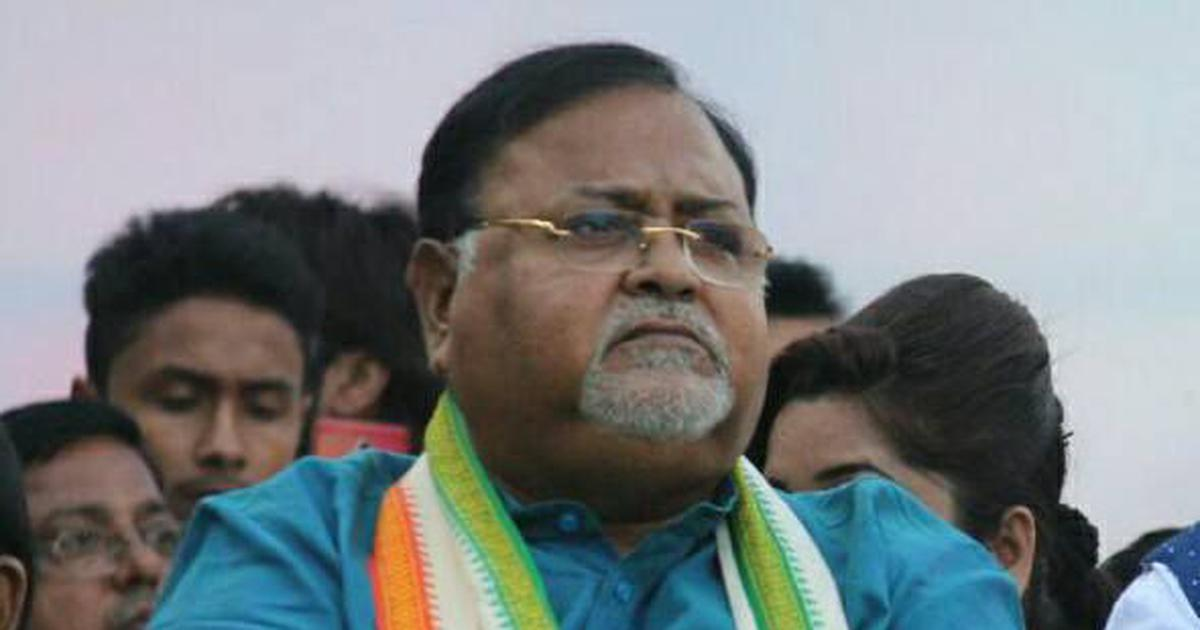 West Bengal minister Partha Chatterjee makes sexist remark at meeting with protesting schoolteachers