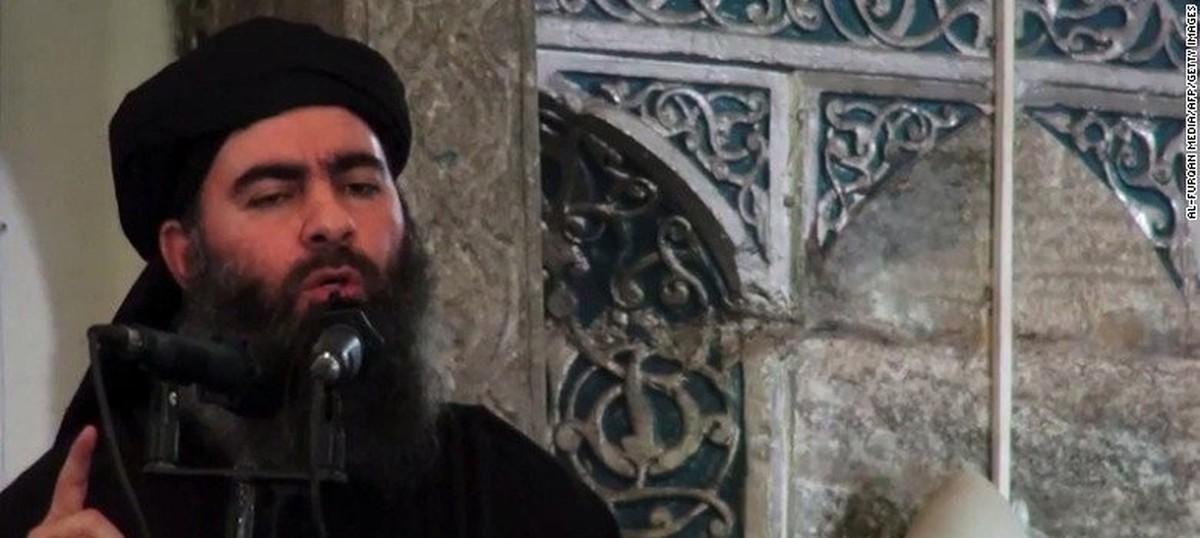 Islamic State leader Abu Bakr al-Baghdadi reportedly killed in air strikes