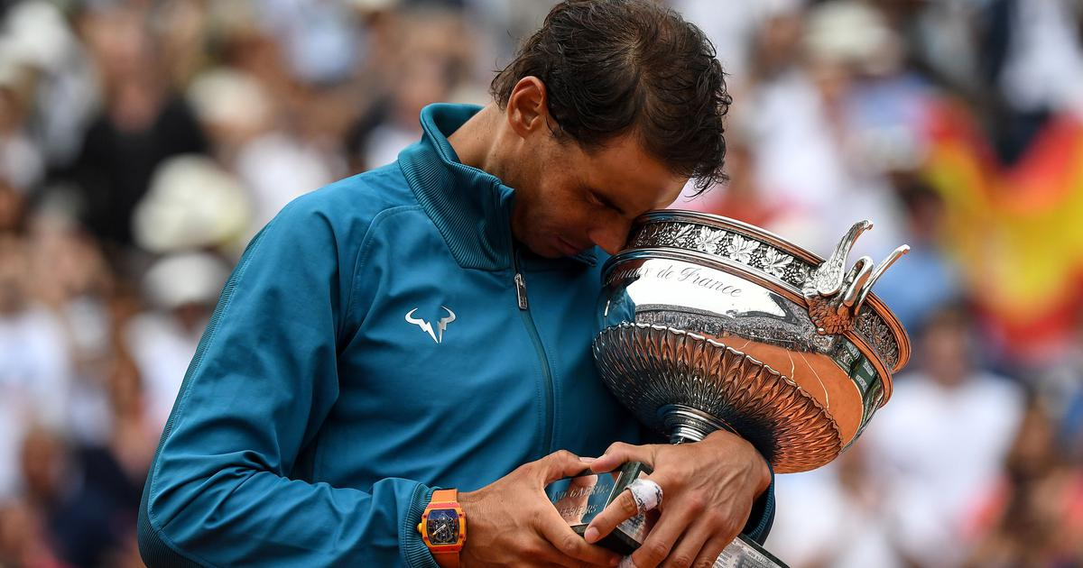 Nadal's 11th French Open: At Roland Garros, he's both the irresistible force and immovable object