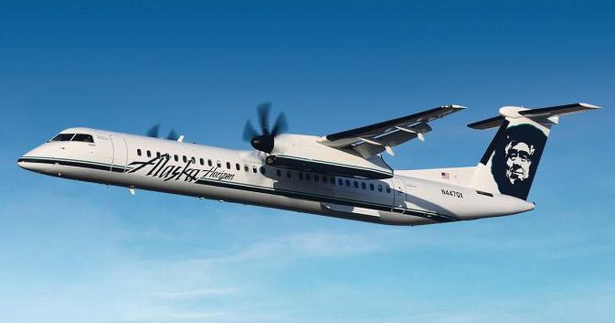 अमेरिका : हवाई अड्डे से 'चोरी' किया गया विमान दुर्घटनाग्रस्त