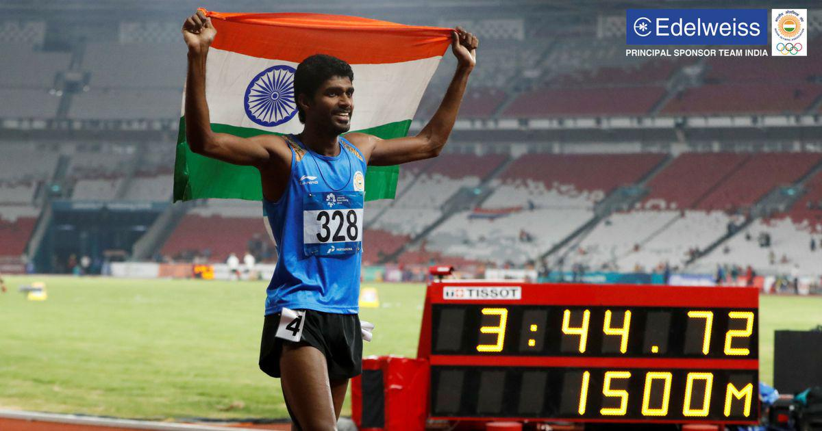 Asian Games, Day 12 as it happened: Jinson, women's relay team bag gold; men's hockey team lose