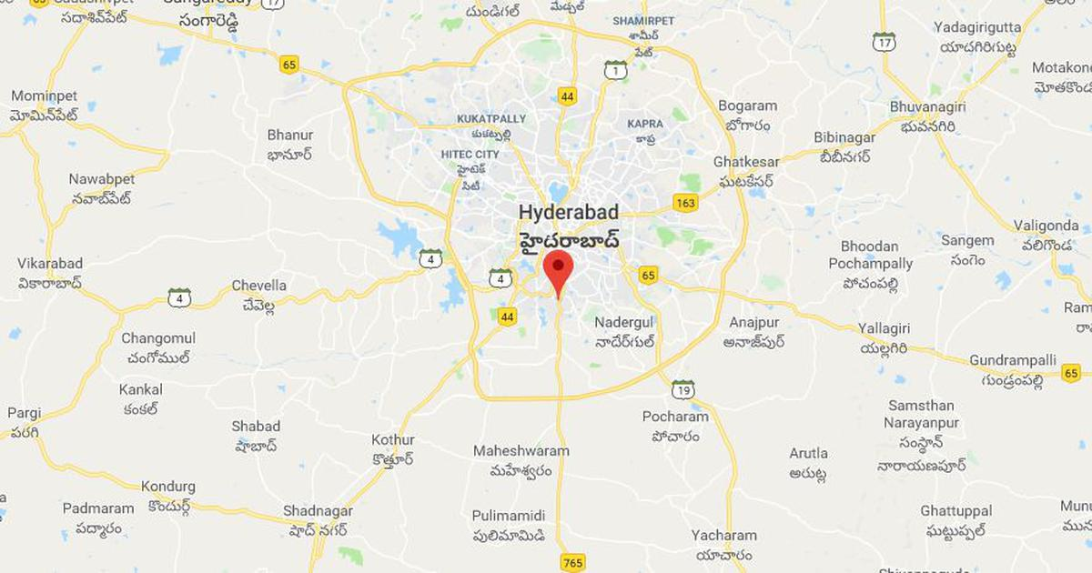 Hyderabad man killed allegedly by wife's family over inter-caste marriage, 14 arrested