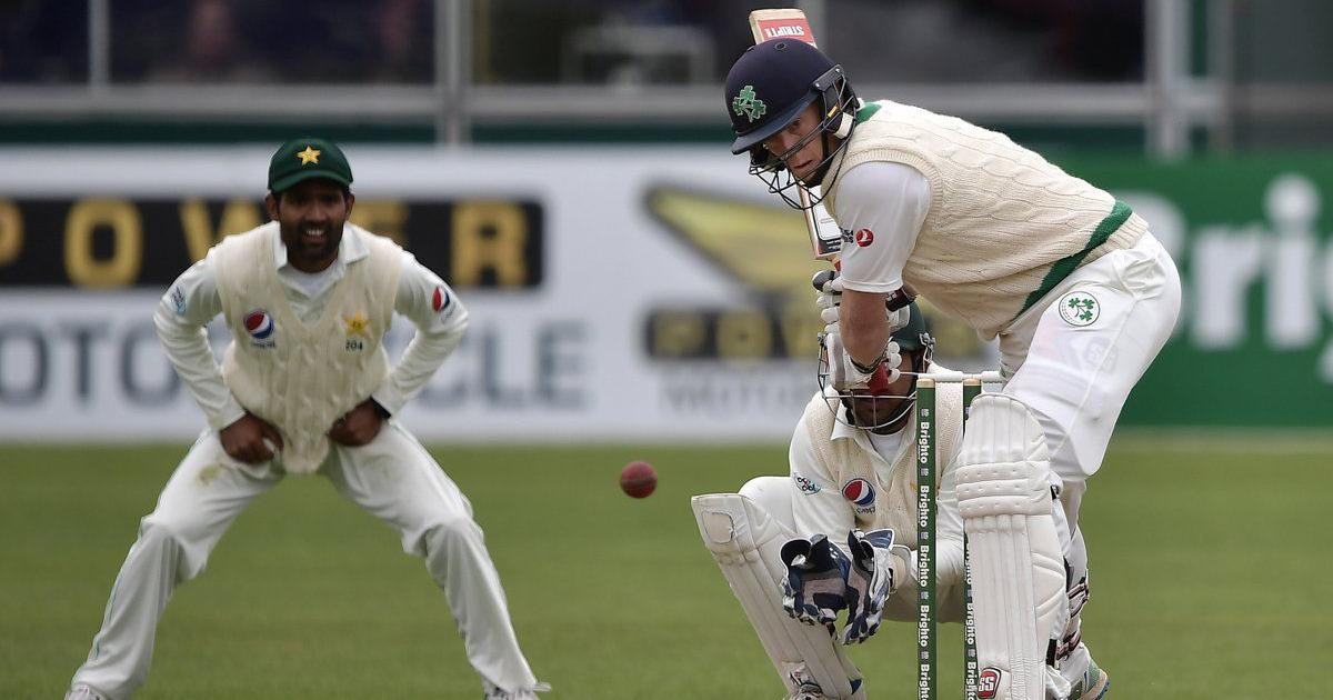 Miracle at Malahide? Ireland actually have a chance to win their debut Test after following on