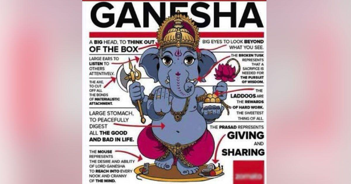 Texas Republicans Publish Ad Comparing Lord Ganesha To An Elephant