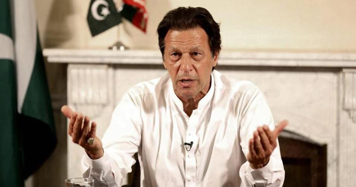 पाकिस्तान : इमरान खान 14 अगस्त को प्रधानमंत्री पद की शपथ ले सकते हैं