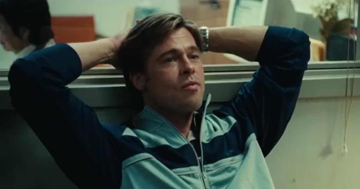Book versus movie: Brad Pitt-starrer 'Moneyball' takes the best of the text and makes it better