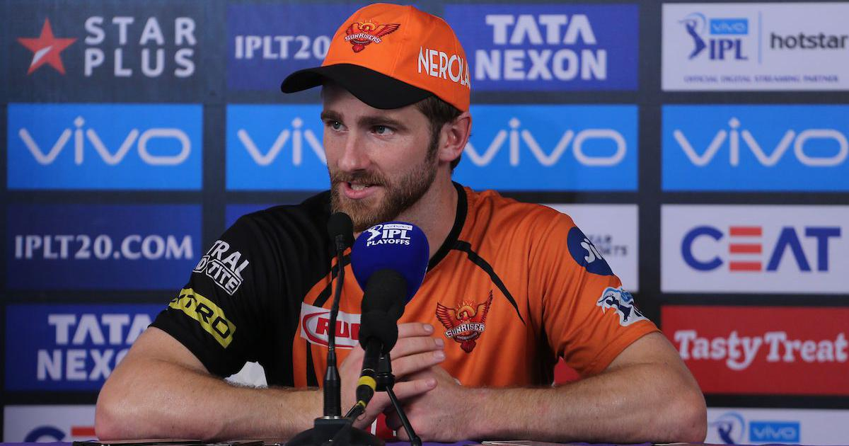 IPL 2020: There's a bit of apprehension, says Williamson on impact of Covid-19 outbreak in CSK camp