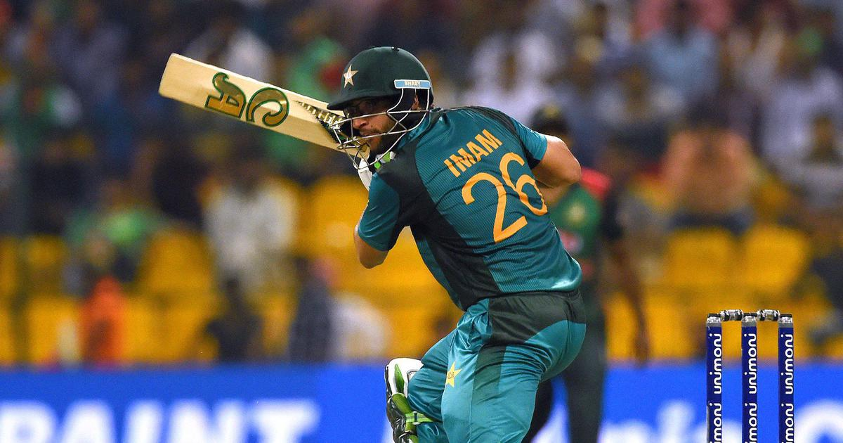 Pakistan opener Imam-ul-Haq relishes World Cup clash against Australia pacer Mitchell Starc