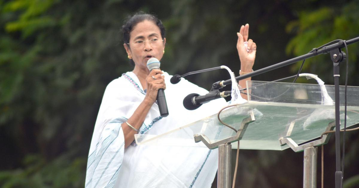 अब पश्चिम बंगाल सरकार ने भी पेट्रोल-डीजल के दामों में कटौती की घोषणा की